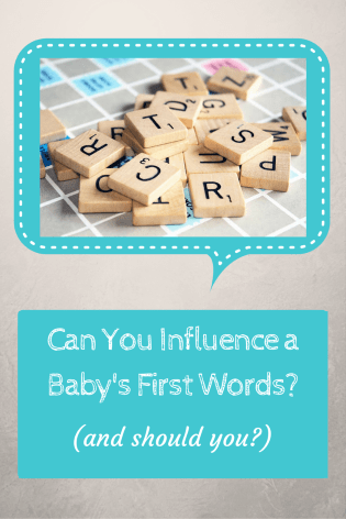 influence-baby-first-words