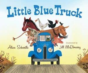 little-blue-truck