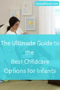 Best Childcare Options for Parents