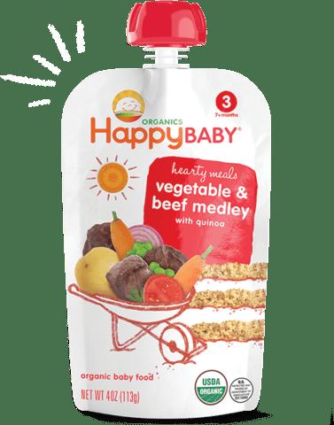 Best Baby Food Brands In 2017