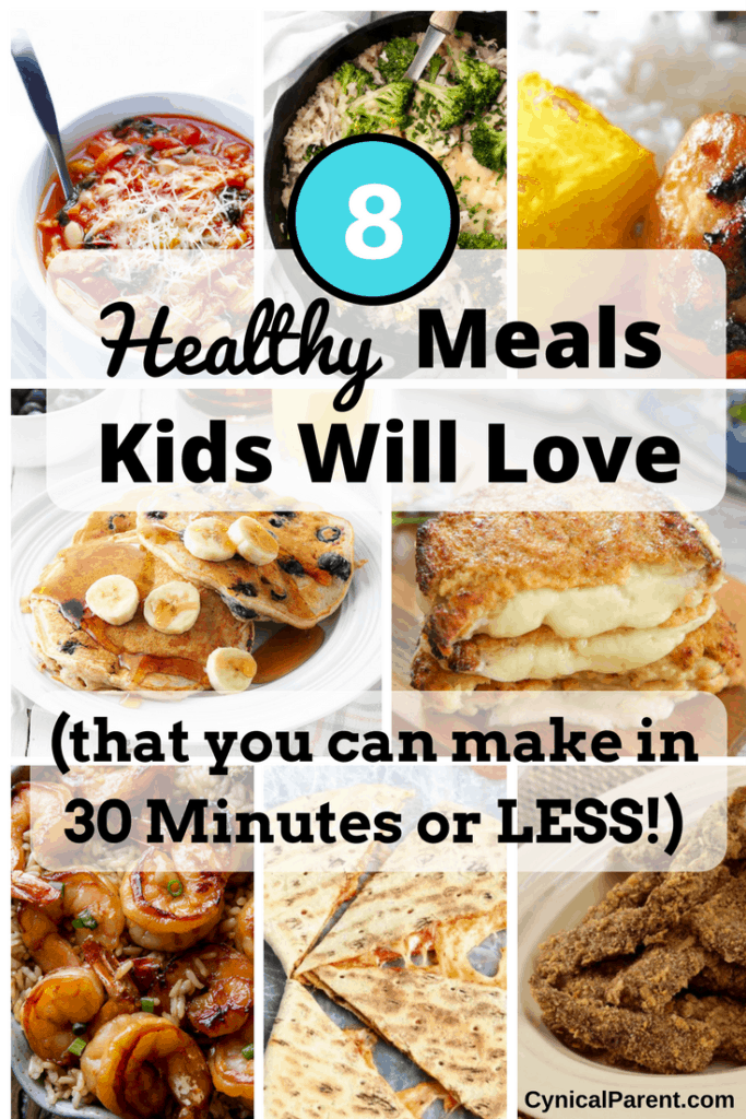 If you have a child who is a picky eater, it can turn an otherwise fun meal time into the worst time of the day. No mother wants to think their child is starving, nor give in and only give their kids unhealthy, yet tasty foods they know they won't turn down.