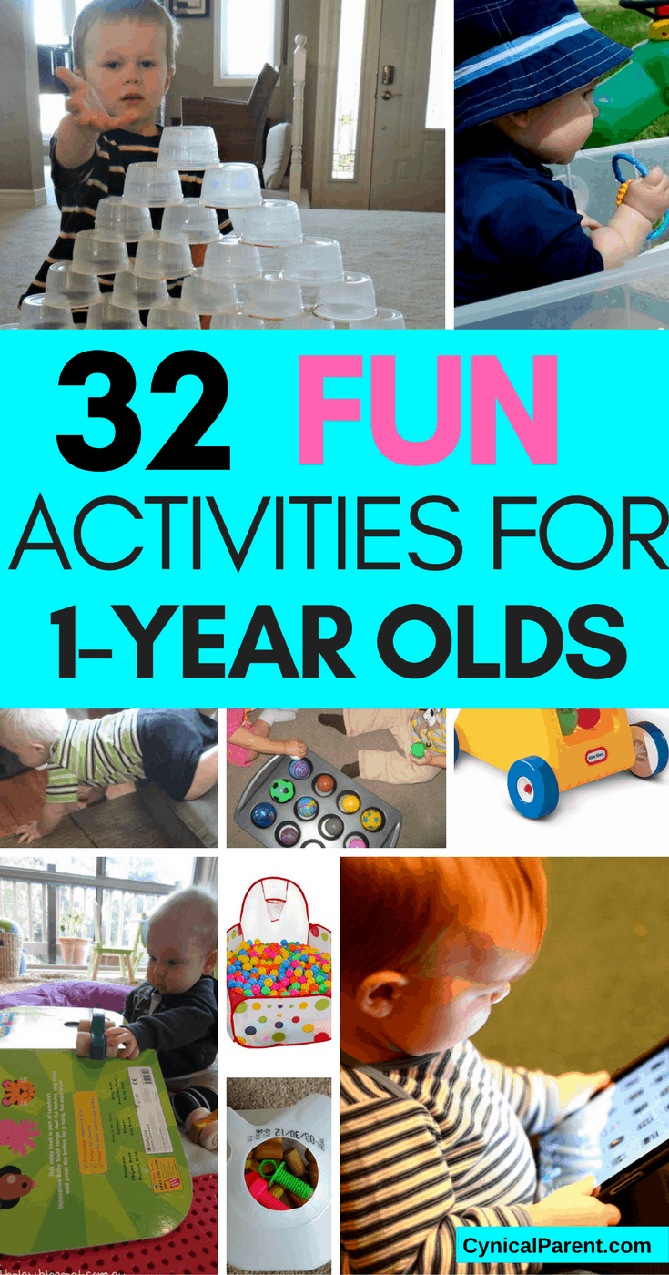 Worksheets For 1 Year Olds : Fun activities for year olds you ll never run out of