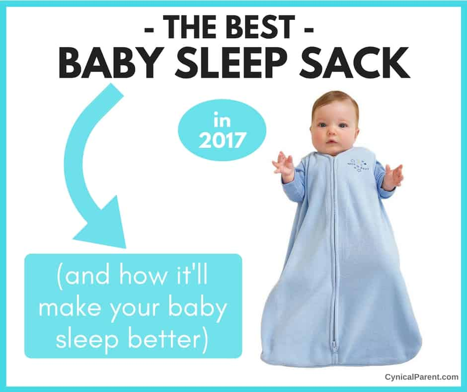 Best Baby Sleep Sack 2018 And How It Ll Make Your Baby