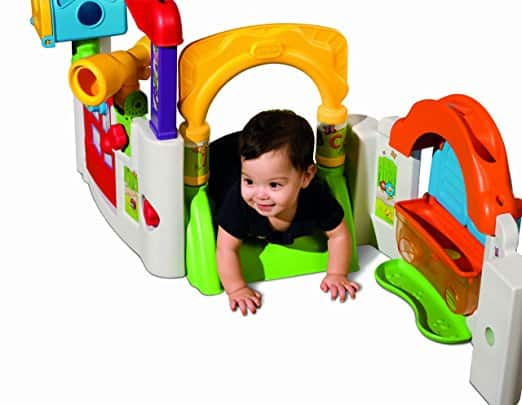 Best Baby Climbing Toys 2018 Which Ones Will Help My Baby Develop
