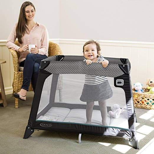 Best Travel Crib For 2 Year Old Toddler Travel Crib To Enjoy Your Vacation