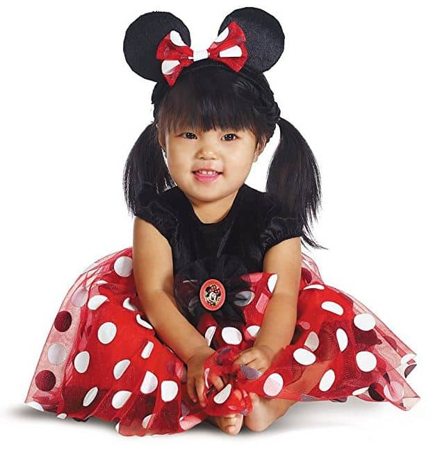 10 best halloween costumes for baby girl in 2017. Black Bedroom Furniture Sets. Home Design Ideas