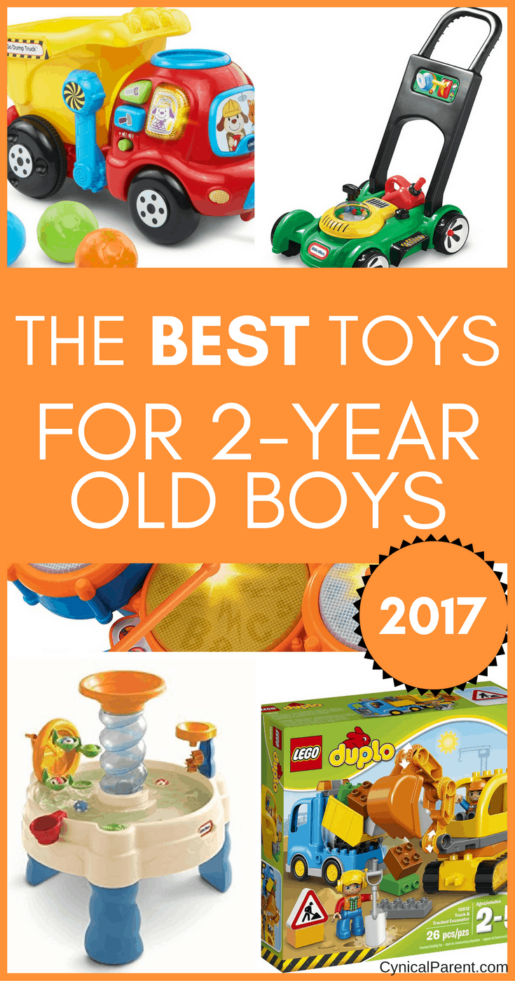 Toys For Boys 2 Years : Best toys for year old boys the holidays edition