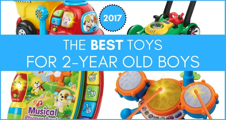 Toys For Boys 2 Years : Toys for year old boys with best picture collections