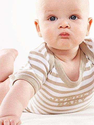 babies need tummy time