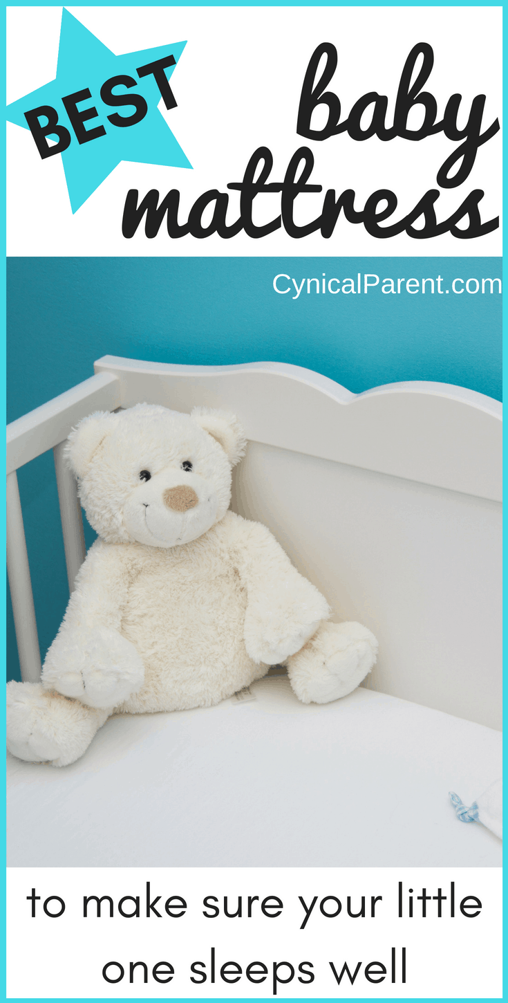 Researching all the possible options for a crib mattress can be overwhelming. We've narrowed it down for you, making a short list of our picks for the best baby mattress for your baby's crib!