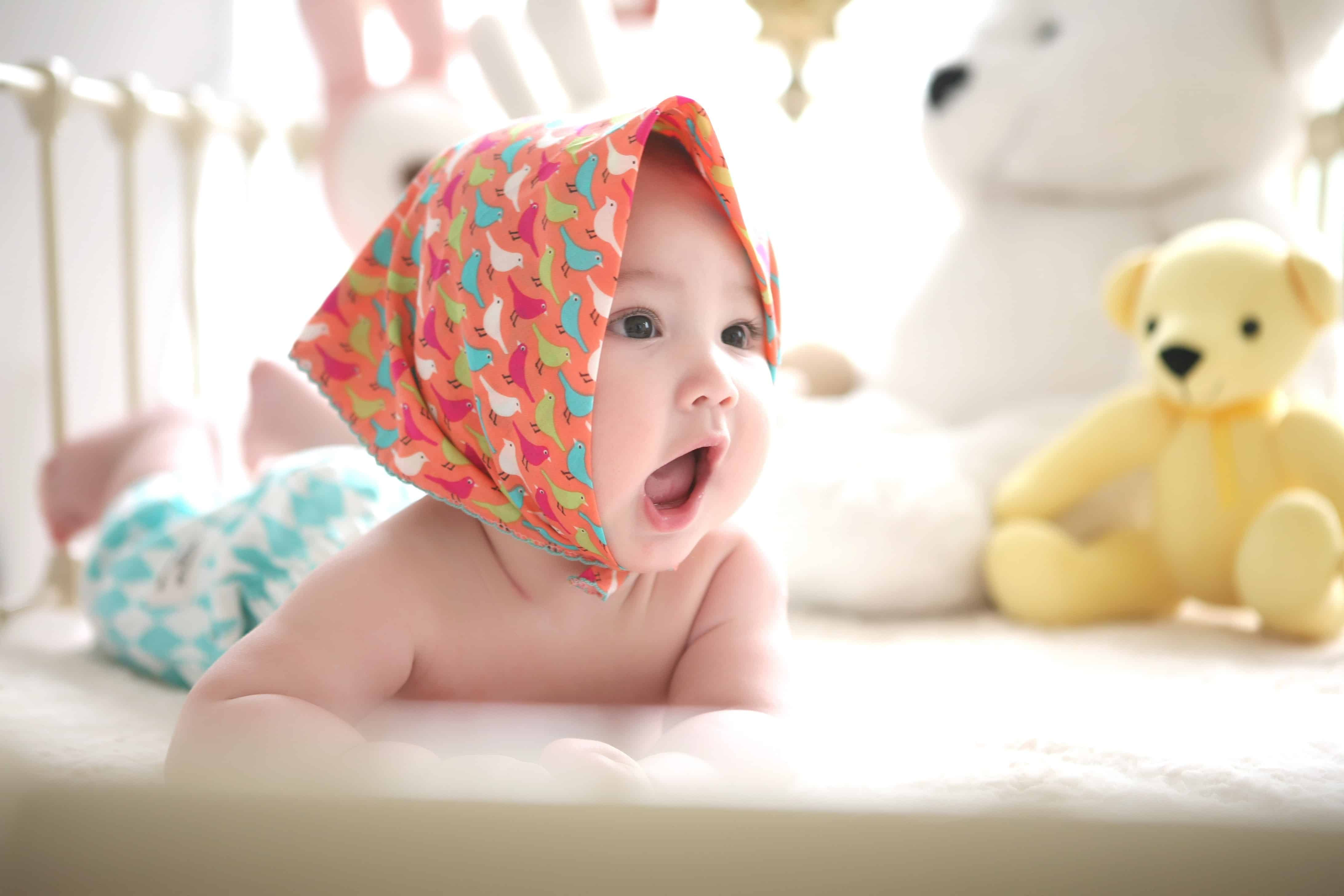How to Keep Toddler in Crib (and Keep Your Sanity): Use the Crib Wisely
