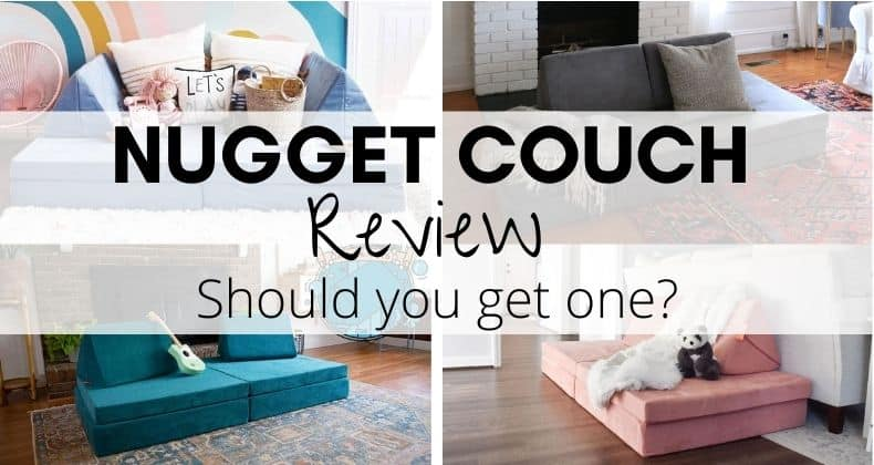 Nugget Couch Review header
