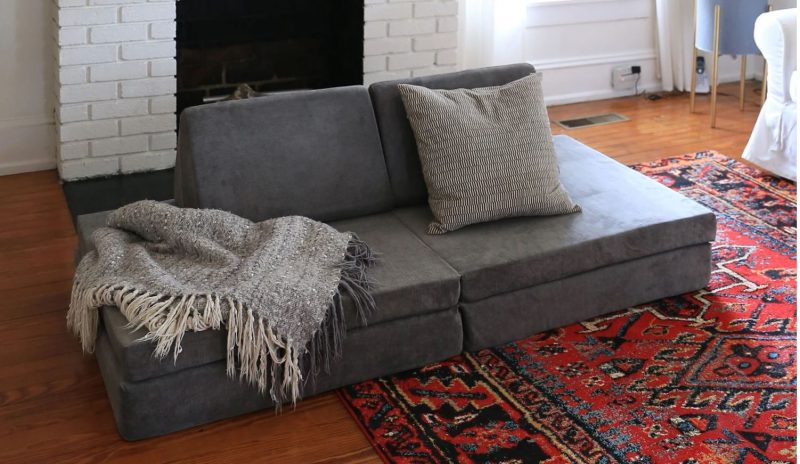 Nugget Couch Review: Should you get one? (we'll tell you)